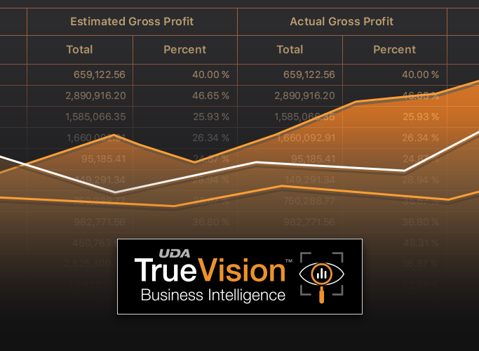 TrueVision™ Business Intelligence