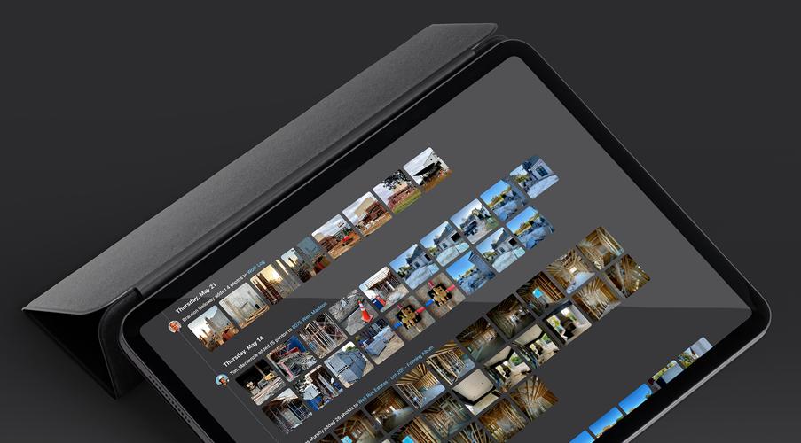 Photostream™ Views